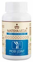 Matsya Veda Joint Pain Ayurvedic Medicine, Non prescription