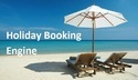 Holiday Booking Engine