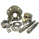 Kawasaki Hydraulic Pump Parts For K3V112DT