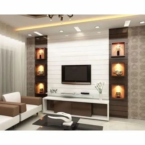Tv Wall Designs For Living Room Dining Room Designers Living Room Designs Modern Living Room Designs Small Living Room Designs Dining Room Interior Service In Amritsar Interior Designer And Carpenter Services