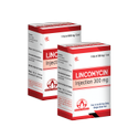Lincomycin Injection 300mg /600mg