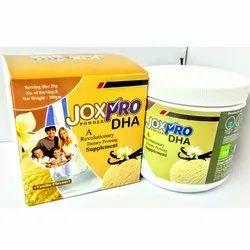 Joxpro DHA Powder