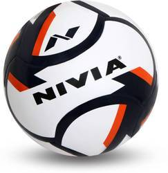 NIVIA 'Dominator' Size-5 Moulded Football