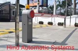 Ditec Automatic Boom Barrier