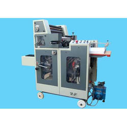 U Cut Bag Printing Machine