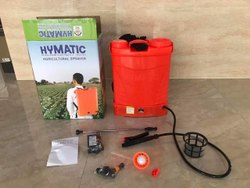 Electric Sanitizer Disinfectant Sprayer