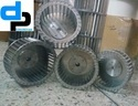 Galvanized Steel Blowers Wheel