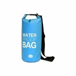 10 L Waterproof Dry Bag for Outdoor Sports, Swimming and Camping