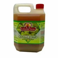 Kokan Gem Awala Amla Syrup, Packaging Type: Bottle, Packaging Size: 1000 ml