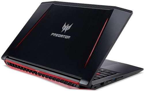 Acer Predator Helios 300 Gaming Laptop At Rs 65000 Piece Acer Laptops Id 20855536312