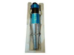 Ultrasonic Booster 15khz