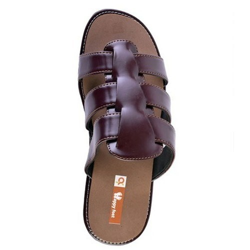 ca124a77dc86 Mcp Insole And Dico Satin Upper Material Mens Orthopedic Sandal