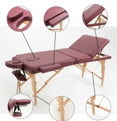 Massager Bed