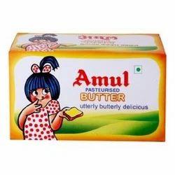Amul 1 kg Pasteurized Butter