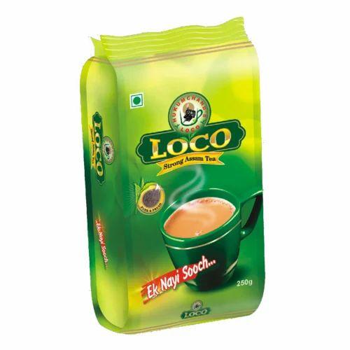 Loco Strong Assam Tea