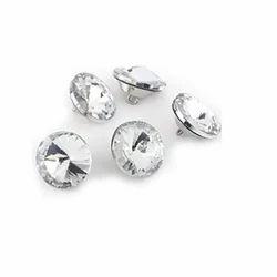 Crystal Button (Sofa Button)