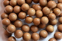 Sandalwood Mala 108 Loose Beads