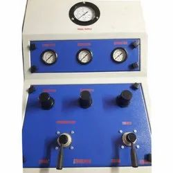 Paper Mill Pneumatic Control Panel