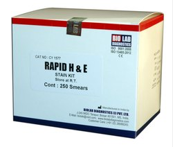 Rapid H & E Staining Kit CY1577