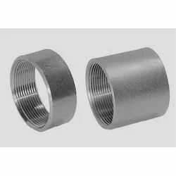 Stainless Steel Coupling Screwed