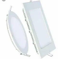 reputed Ceramic Slim Panel LED Light, for Indoor