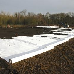 Ground Reinforcement Geotextile