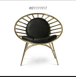Fancy Designer Metal Chair for Outdoor
