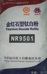 NR 9501 Nanjing Titanium Dioxide