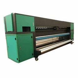 Konica Flex Printing Machine