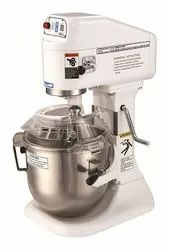 Spar Planetary Mixer 8 Ltrs