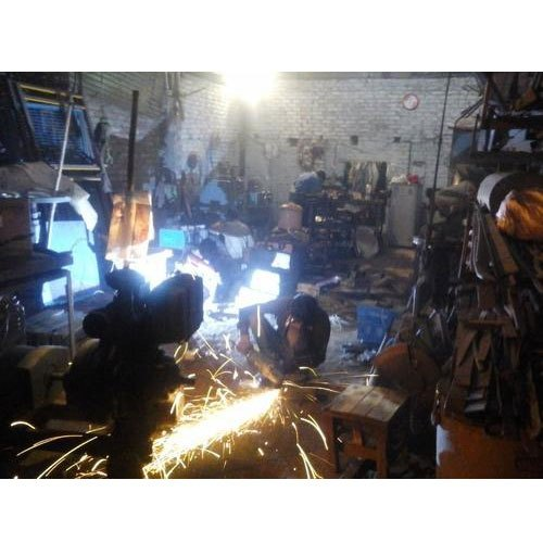 Cms Crossing Welding Services, For Industrial