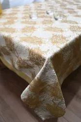 Banquets Embossed Table Cloth