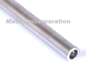 Galvanised Steel Solid Earth Rod- Internally Threaded