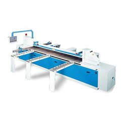 7 HP Automatic Panel Saw, For Industrial