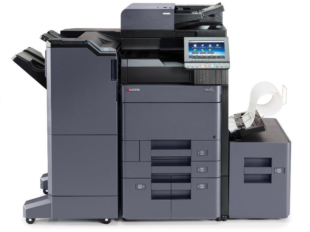 Kyocera TASKalfa 4052ci Color Multifunction Printer, Upto 40 ppm