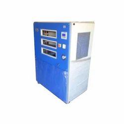 A4 Professional PVC ID Card Fusing Machine