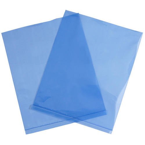 Reclosable VCI Poly Bags