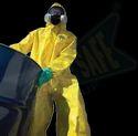 ChemMax 4 Protective Coveralls