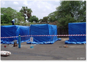 Warehouse Fumigation Services