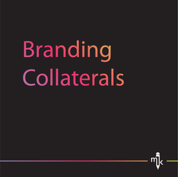 Branding Collaterals Services