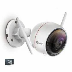 EZVIZ ezGuard 1080p Wi-Fi Security Camera