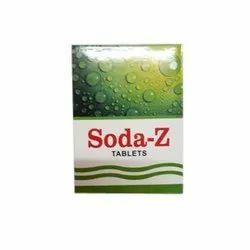 Soda-Z Tablets