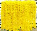 Artificial Marigold Flower Garland