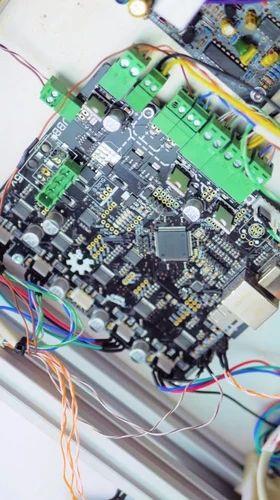 Ramps 1 4 3d Printer Control Board