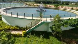 Industrial Wastewater Prefabricated Sewage Water Treatment Plants, Capacity: 1 kld to 2 mld, Residential or industrial