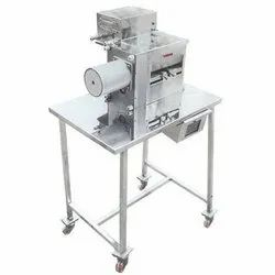 Blister Defoiler Machine