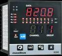 MASIBUS 8208 Temperature Scanner