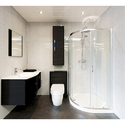 Bathroom Panel