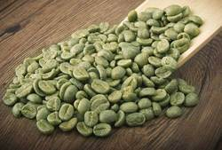 Alpspure Green Coffee Beans, Pack Size: 5 Kg
