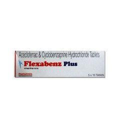 Flexabenz